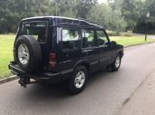 LAND ROVER DISCOVERY XS TDI *7 seater* - 786 - 2