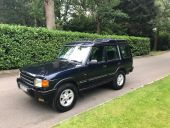 LAND ROVER DISCOVERY XS TDI *7 seater* - 786 - 1
