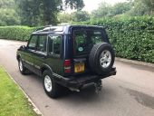 LAND ROVER DISCOVERY XS TDI *7 seater* - 786 - 3