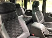 LAND ROVER DISCOVERY XS TDI *7 seater* - 786 - 9